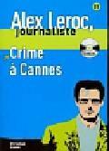 Lause Christian - Crime a Cannes z płytą CD