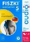 FISZKI audio Język niemiecki Słownictwo 5. C1