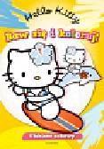 Hello Kitty Baw się i koloruj Ulubione zabawy
