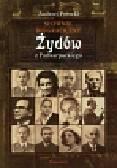 Potocki Andrzej - Słownik biograficzny Żydów z podkarpackiego