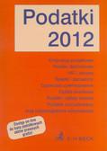 Podatki 2012