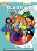 Wróblewska Małgorzata - Dla dzieci pięcioletnich
