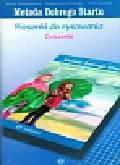 Bogdanowicz Marta, Barańska Małgorzata, Jakacka Ewa - Metoda Dobrego Startu Piosenki do rysowania ćwiczenia z płytą CD