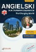 Angielski dla zaawansowanych Changing World. Poziom B2-C1