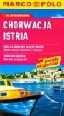 Sachau Susanne - Chorwacja Istria przewodnik z atlasem drogowym