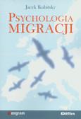 Kubitsky Jacek - Psychologia migracji