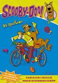 Scooby-Doo! Na sportowo - naklejam i maluję