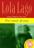 Miquel Lourdes, Sans Neus - Por amor al arte z płytą CD
