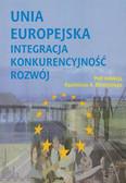 Unia Europejska Integracja konkurencyjność rozwój