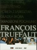 Francois Truffaut  kolekcja 5 filmów. Pakiet