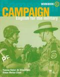 Baker de Altamirano Yvonne, Mellor-Clark Simon - Campaign 2 workbook English for the military