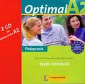Praca zbiorowa - Optimal A2 2CD do podręcznika