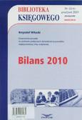 Witucki Krzysztof - Bilans 2010