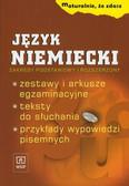 Łuniewska Krystyna, Wąsik Zofia - Maturalnie że zdasz Język niemiecki Zakresy podstawowy i rozszerzony