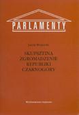 Wojnicki Jacek - Skupsztina Zgromadzenie Republiki Czarnogóry