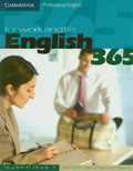 Dignen Bob, Flinders Steve, Sweeney Simon - English 365. For work and life. Student's Book 3