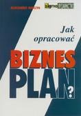 Korczyn Aleksander - Jak opracować biznes plan?