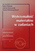Lewiński Jan, Piekarski Robert, Wawrzyniak Andrzej - Wytrzymałość materiałów w zadaniach
