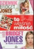 Richard Curtiss, Helen Fielding, Andrew Davis - Dziennik Bridget Jones / To właśnie miłość / Bridget Jones w pogoni za rozumem