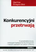 Flak Olaf, Głód Grzegorz - Konkurencyjni przetrwają