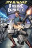 Miller John Jackson - Star Wars Rycerze Starej Republiki Tom 7 Starcie ambicji