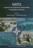 NATO w pozimnowojennym środowisku (nie)bezpieczeństwa