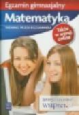 Egzamin gimnazjalny Matematyka Trening przed egzaminem