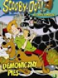 Scooby Doo Na tropie komiksów 4 Demoniczny pies