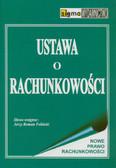 Feliński Jerzy R. (wprow.) - Ustawa o rachunkowości (tekst ujednolicony) ze słowem wstępnym