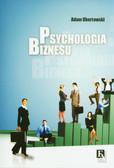 Ubertowski Adam - Psychologia biznesu