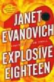 Evanovich Janet - Explosive Eighteen