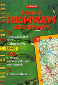 Polish highways and byways