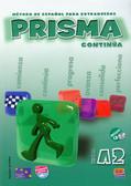 Prisma continua A2 Podręcznik + CD