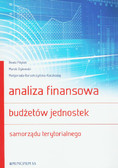 Filipiak Beata , Dylewski Marek, Gorzałczyńska-Koczkodaj Małgorzata - Analiza finansowa budżetów jednostek samorządu terytorialnego
