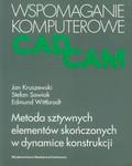 Kruszewski J. - Metoda sztywnych elementów skończonych w  dynamice konstrukcji