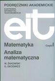 Żakowski Wojciech, Decewicz Grzegorz - Matematyka cz I