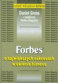 Gross Daniel - Forbes o największych sukcesach w świecie biznesu