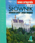 Multimedialny słownik niemiecko-polski i polsko-niemiecki