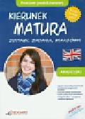 Kierunek matura Angielski Zestawy zadania wskazówki + CD. Poziom podstawowy