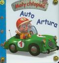 Beaumont Emilie - Auto Artura Mały chłopiec