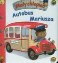 Beaumont Emilie - Autobus Mariusza Mały chłopiec