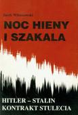 Wilamowski Jacek - Noc hieny i szakala