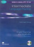 Vince Michael - Intermediate language practice with CD
