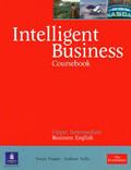 Trappe Tonya, Tullis Graham - Intelligent Business Coursebook Upper Intermediate