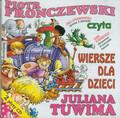 Tuwim Julian - Wiersze dla dzieci. czyta Piotr Fronczewski