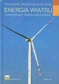 Soliński Ireneusz, Ostrowski Jacek, Soliński Bartosz - Energia wiatru Komputerowy system monitoringu