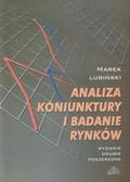 Lubiński Marek - Analiza koniunktury i badanie rynków