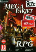 Mega Pakiet RPG. Pakiet