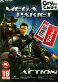 Mega Pakiet Action