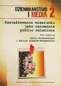 Kształtowanie wizerunku jako narzędzie public relations